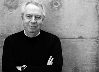Photo de David Chipperfield