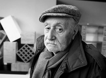 Picture of Ettore Sottsass