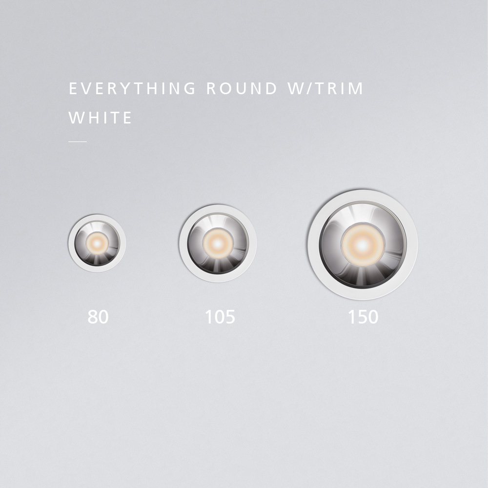 everything 105 recessed inspiration materials and technologies