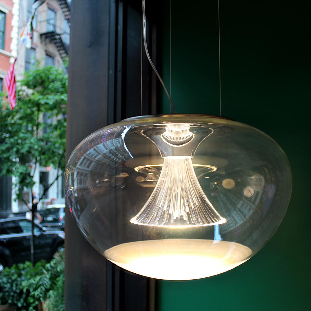 Ipno Glass Suspension Inspiration Materials And