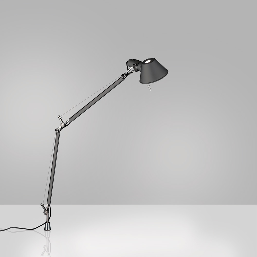 Tolomeo Table Inspiration Materials And Technologies