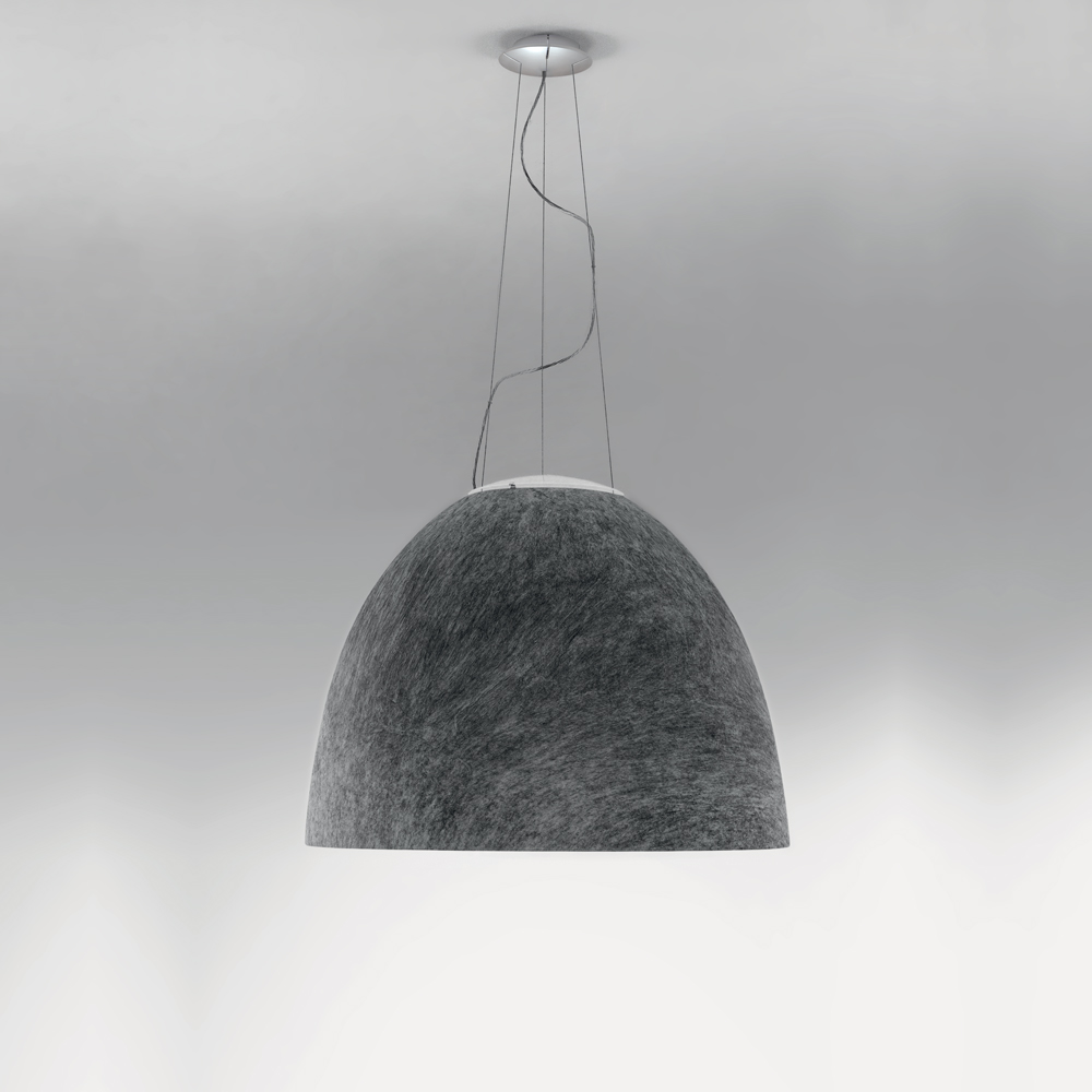 Nur Acoustic Suspension Inspiration Materials And
