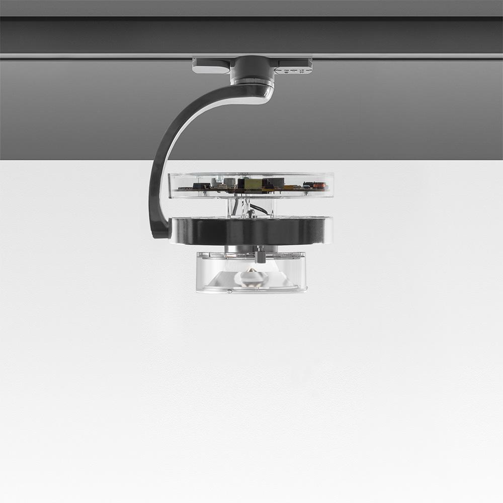 cata tir lampe sur rail inspiration mat riaux et. Black Bedroom Furniture Sets. Home Design Ideas