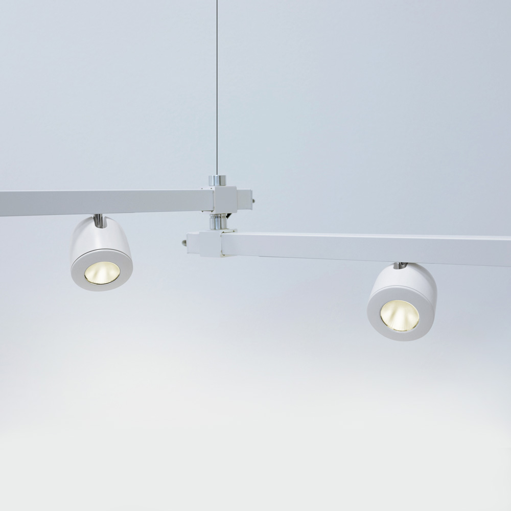 eureka track lighting. OLMO Track - Inspiration, Materials And Technologies | Artemide North America Eureka Lighting