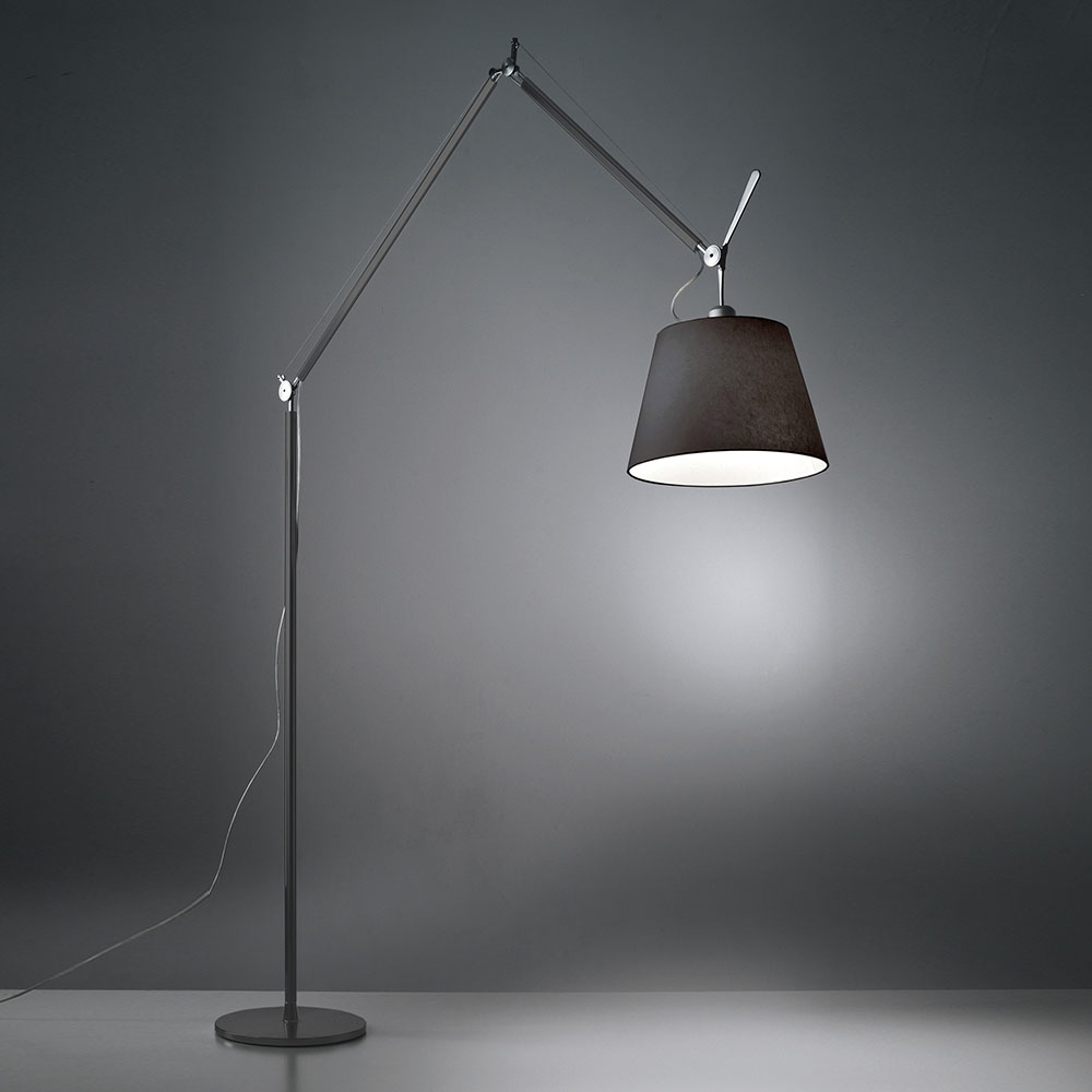 Tolomeo Mega Floor Inspiration Materials And