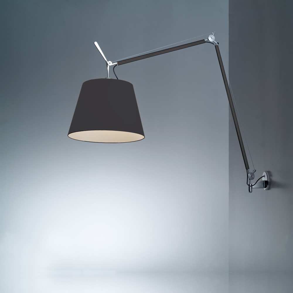 watch cc191 0b705 TOLOMEO MEGA Wall - Inspiration, materials and technologies ...