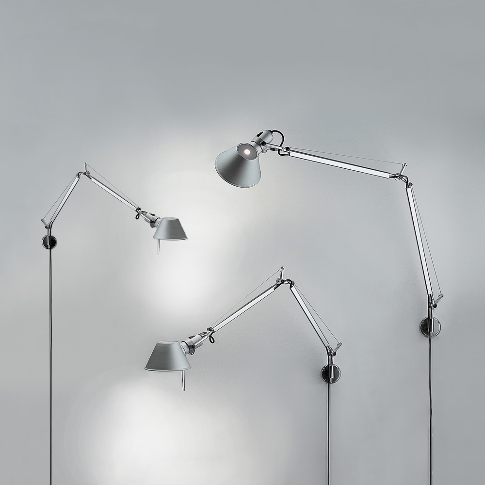 online store 70568 6a262 TOLOMEO Wall - Inspiration, materials and technologies ...